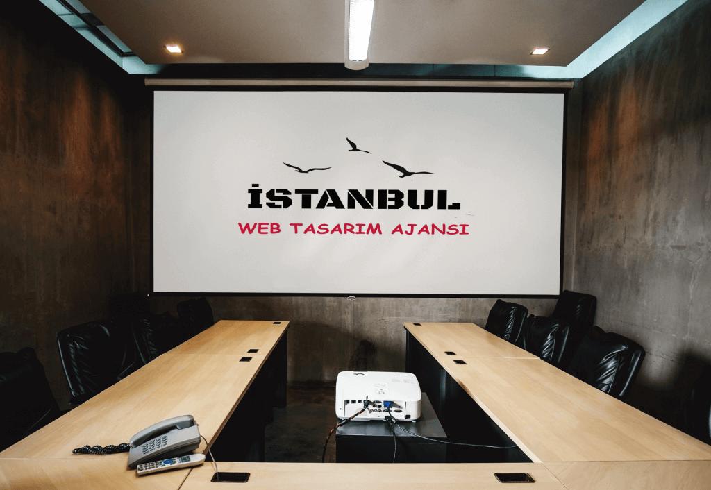 İstanbul Web Tasarım Ajansı Biz Kimiz